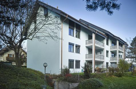 Mehrfamilienhaus Eichstrasse 03