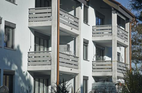 Mehrfamilienhaus Eichstrasse 05