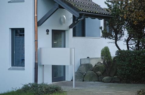 Mehrfamilienhaus Eichstrasse 09