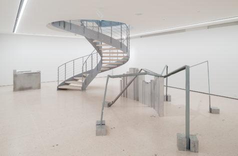 Michael KIENZER,Ausstellungsansicht,2017